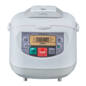 Hitachi Microcomputer Rice Cooker RZ-D18GFY (1.8L)