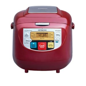 HITACHI 1.8L Microcomputer Rice Cooker RZ-D18WFY