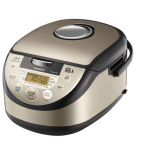 Hitachi Induction Rice Cooker RZ-JHE18Y (1.8L)