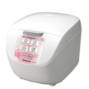 Panasonic Microcomputer rice cooker SR-DF181PSK