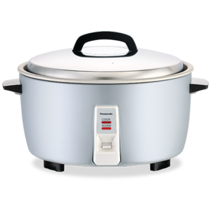 Panasonic convention rice cooker SR-GA321