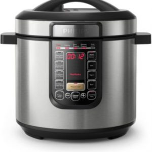 Philips Pressure Cooker HD2137 (6.0L) Multi Cook