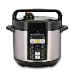 Philips HD2136 pressure cooker