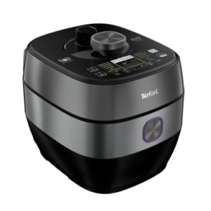 Tefal CY638D65 Home Chef Smart Pro IH 5L Multicooker
