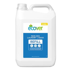 ecover non bio laundry detergent 5l refill
