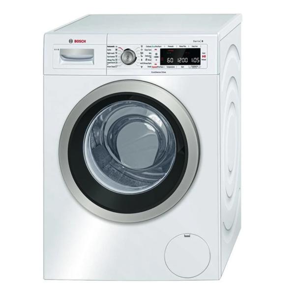 bosch WAW32640EU front load washing machine
